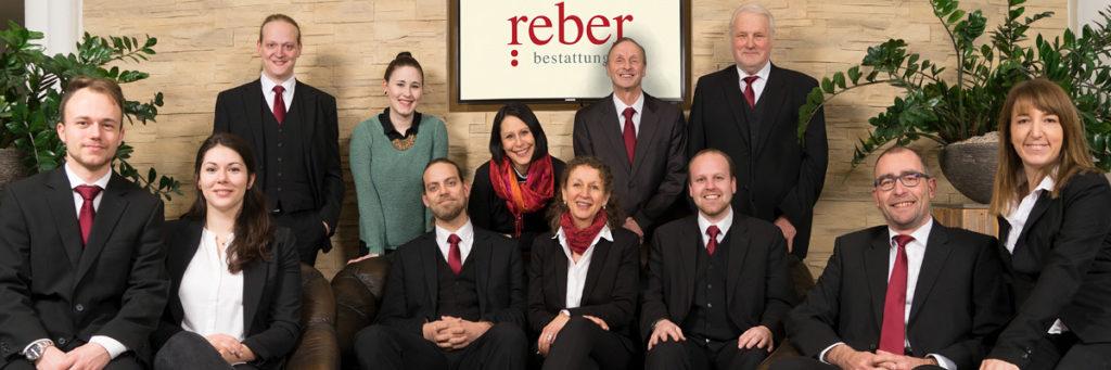 Reber Bestattungen GmbH