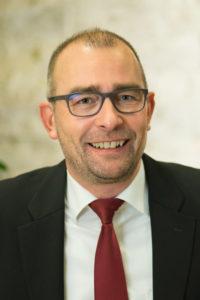 Unser Team: Joachim Reber