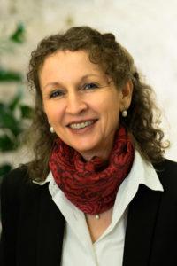 Sabine Schmissrauter