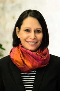 Unser Team: Sonja Reber