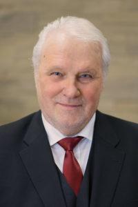 Wilfried Raab