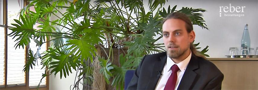 """Florian Rupprecht: Was ist eine """"ÜLU""""?"""