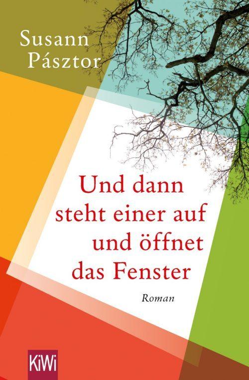 Buchvorstellung Cover