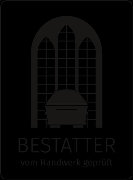 Markenzeichen Bundesverband Deutscher Bestatter